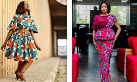 Trendiest Ankara Styles For This Season