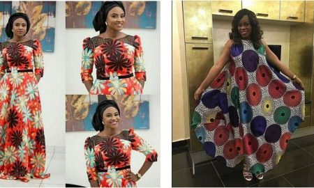 Ankara Styles For The Fashion Forward Woman