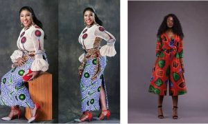 African Print Styles For Your Special Events