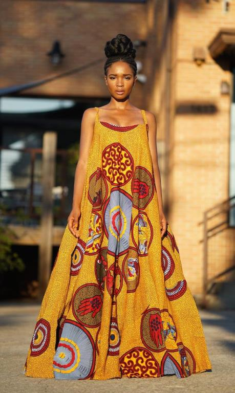 Ankara Styles for wedding