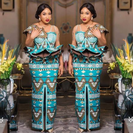 150 Ankara Fashion Designs To Rock To Any Event In 2020 Lifestyle Nigeria