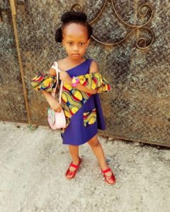 Latest Ankara Kids Designs