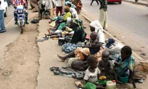 'Most Street Beggars In Nigeria Are Evil, Don