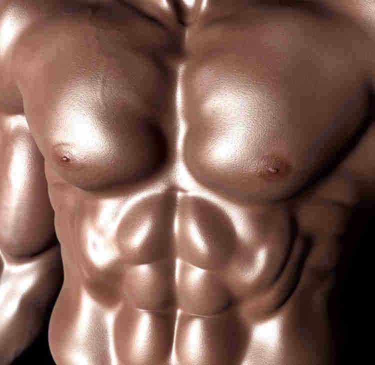 13 Best Ways To Get Six-Pack In 30 Days