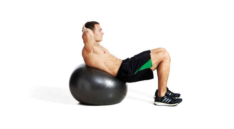 Six-pack: 13 Best Ways To Gets A Six-Pack In 30 Days