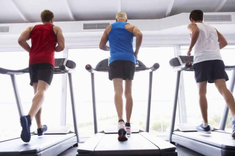 Exercise Help Body Manage Blood Sugar And Insulin Levels