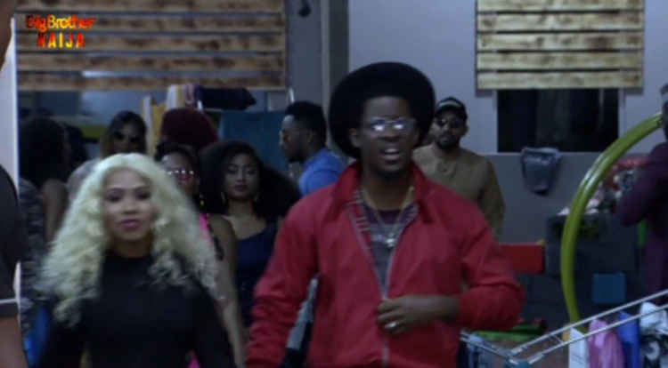 BBNaija 2019: Top Five Best Dressers For Saturday Night Party