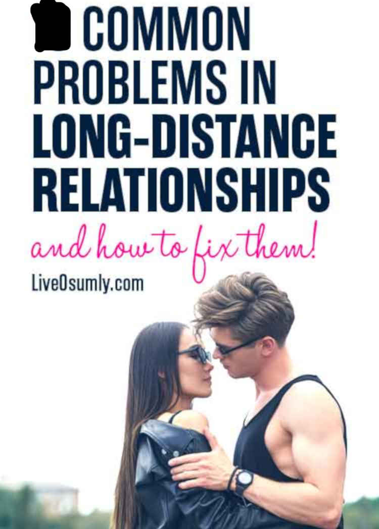 Disadvantages of Long Distance Relationship