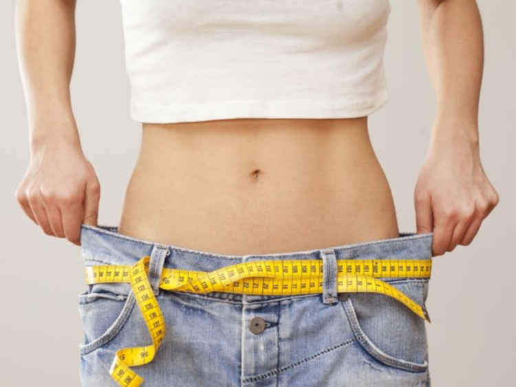 Weight Loss Source: Organic Facts