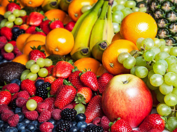 Health Benefits Of Fruits In The Body