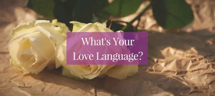 How To Find Your Love Language