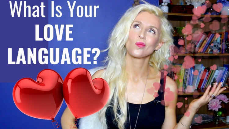 How To Find Your Love LanguageSource:Youtube