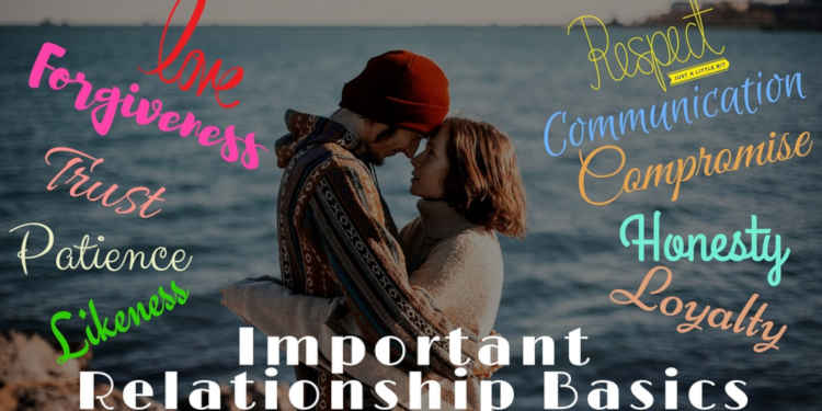 Amazing Tips Of a Healthy Relationship