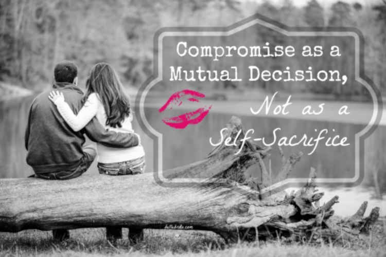 Learn To Compromise