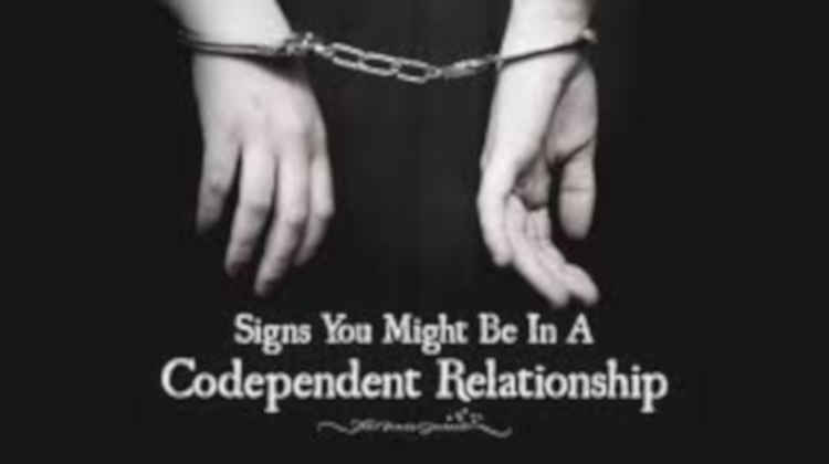What Happens In A Codependent Relationship? Source: The Minds Journal