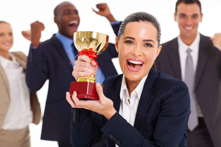 Job Benefits Employee Recognition