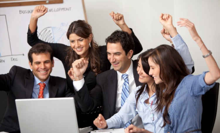 Job Benefits Increased Employee Morale and Job Satisfaction