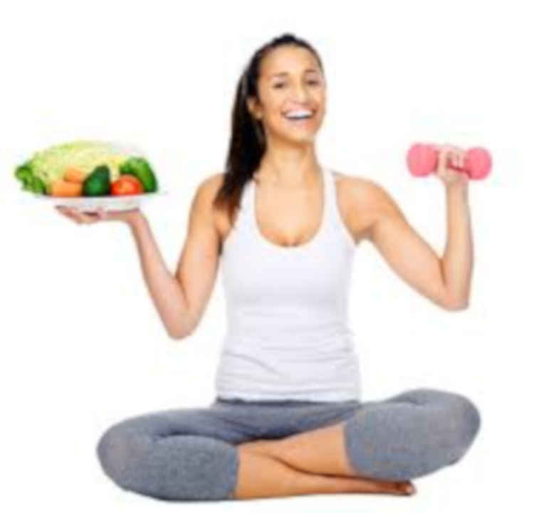 Exercise Lets You Eat More