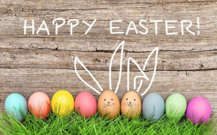 25 Things You Should Know About Easter