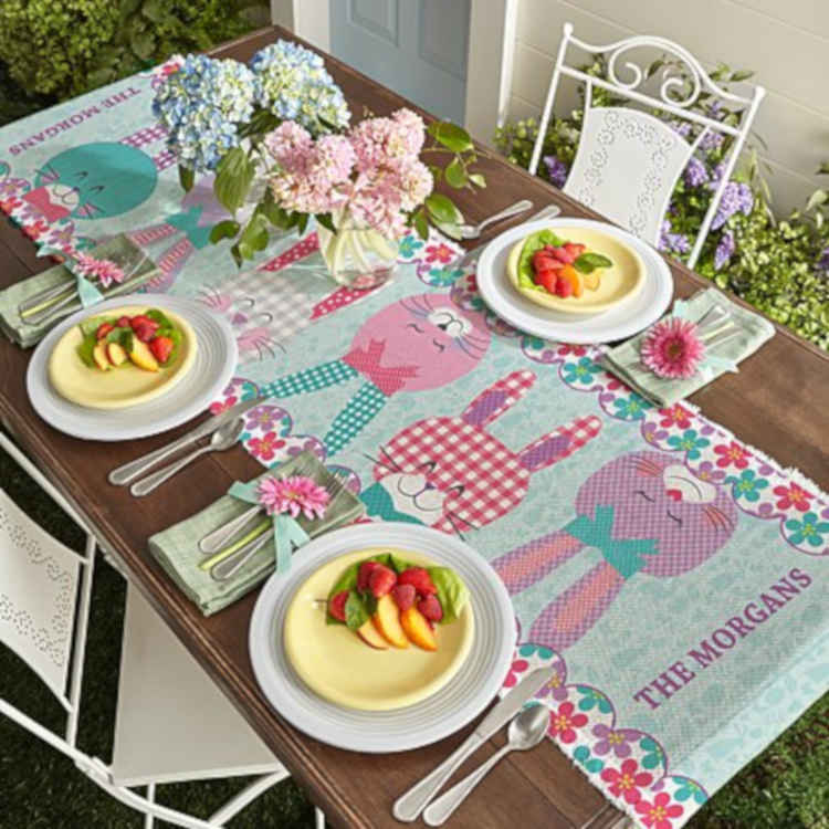 Gather Here Table Runner