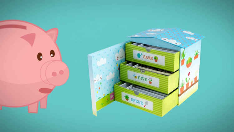 The Piggy Box