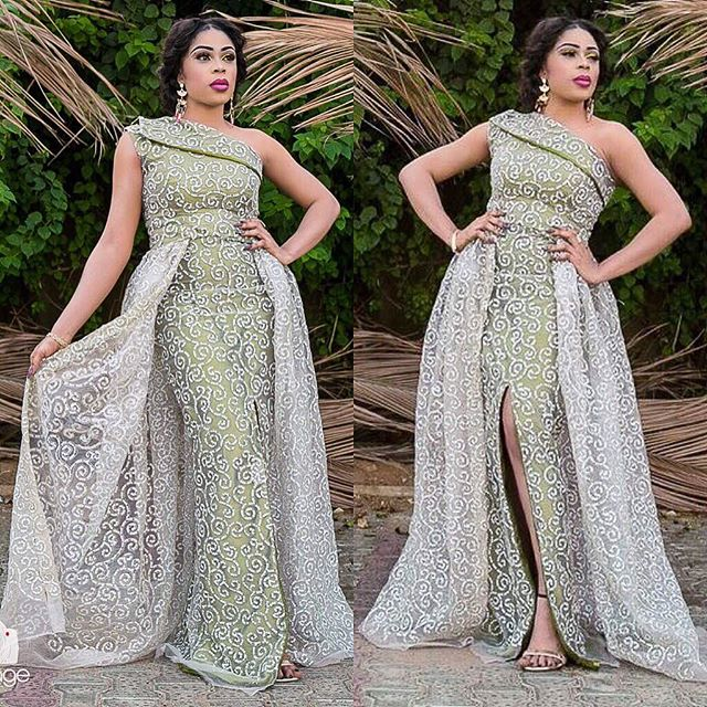 Latest Lace Styles, lace styles, lace gown styles, latest lace gown styles, latest cord lace styles, styles for lace