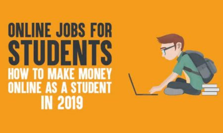 How To Make Money Online As A Student