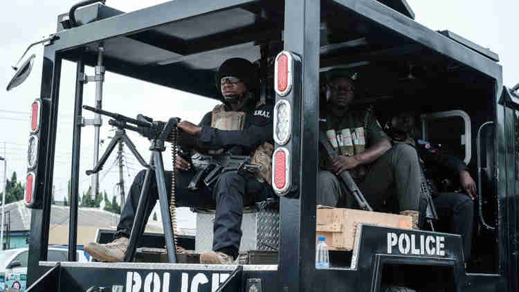 Insecurity: Police Confirm Abduction Of Travellers In Abuja