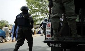 Lagos: Police Inspector Kills Himself To Avoid Murder Trial