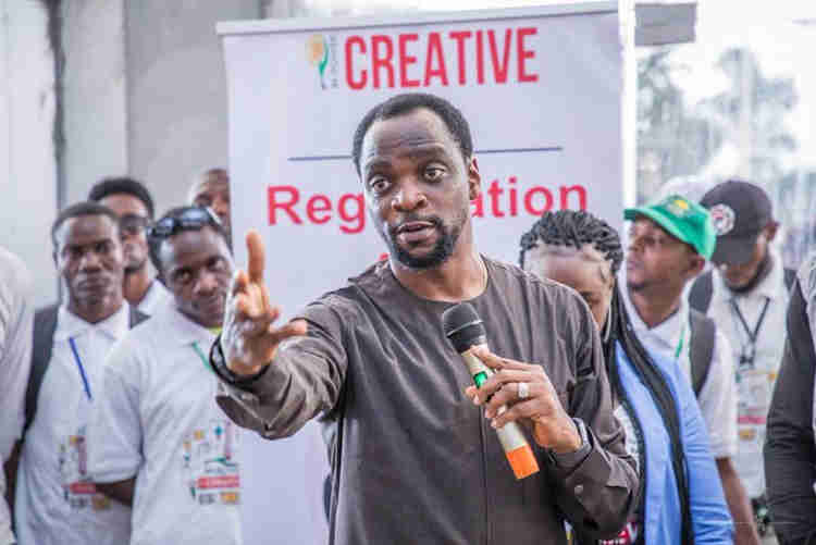 N-Power: Afolabi Imoukhuede Draws Public Attention To Fraudulent Accounts