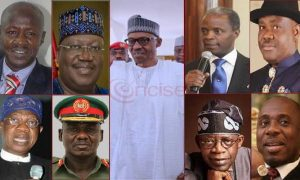 Nigerian Newspapers: Top 10 Headlines Today Friday, Jan. 17th, 2020