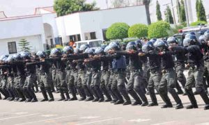 Police Recruitment Of 800 Special Constables: Requirement Plus How To Apply