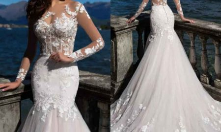 Stunning Beach Wedding Dresses You Will Love