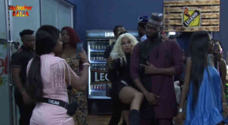 BBNaija 2019: Top 5 Best Dressers For Saturday Night Party