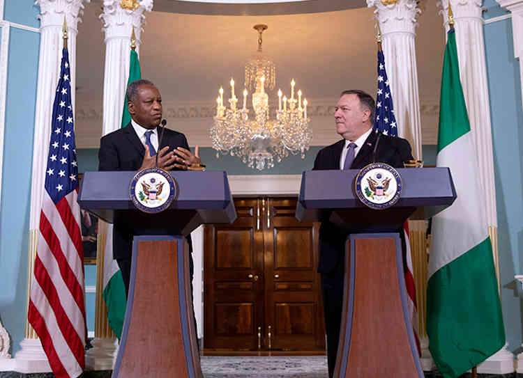 US Reveals What Nigerians Must Know About Travel Ban