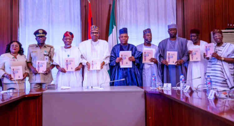 Visa On Arrival: Buhari Presents Nigeria's Policy For 2020
