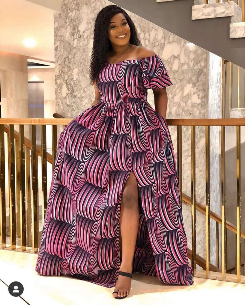 15 PICTURES Gorgeous Ankara Designs For Ladies - African Fashion Styles (11)
