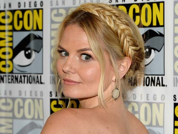 Braid Hairstyles For Long Hair Youtube