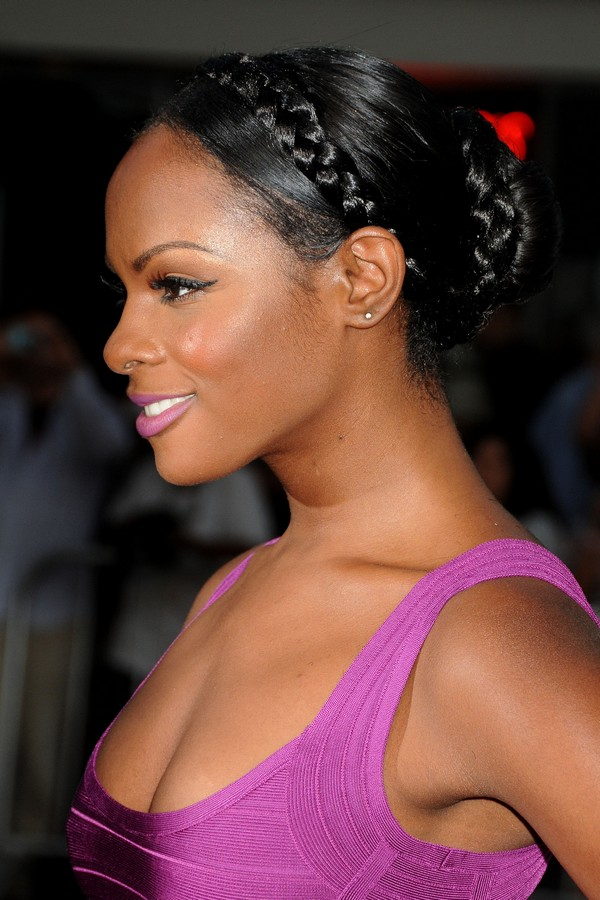 82 Goddess Braids Hairstyles To Become A True Style
