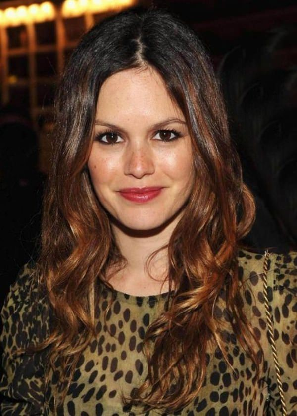 Ombre Hair Color Ideas For Brown Hair