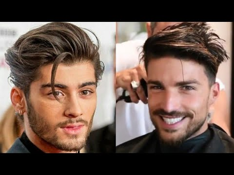 most stylish hairstyles for men 2020  trendy haircuts for