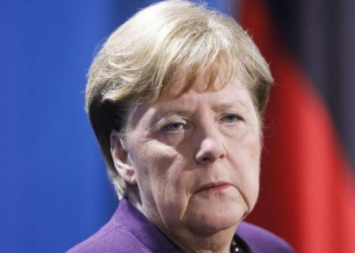 "Chancellor Angela Merkel called on Germans to cancel any holidays at home and abroad, while president Frank-Walter Steinmeier told people to ""stay at home""."