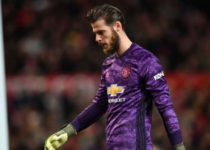 """David de Gea is making """"far too many"""" mistakes at Manchester United, admits Peter Schmeichel, with the Red Devils legend suggesting that Real Madrid transfer talk of the past affected the focus of a once reliable goalkeeper."""