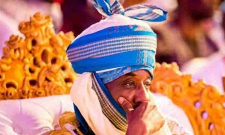 Kano Emirate: Junaid Mohammed Sends Message To Tofa