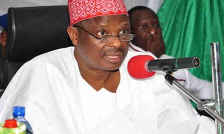 Kwankwaso Speaks On Being Under EFCC Investigation For Fraud
