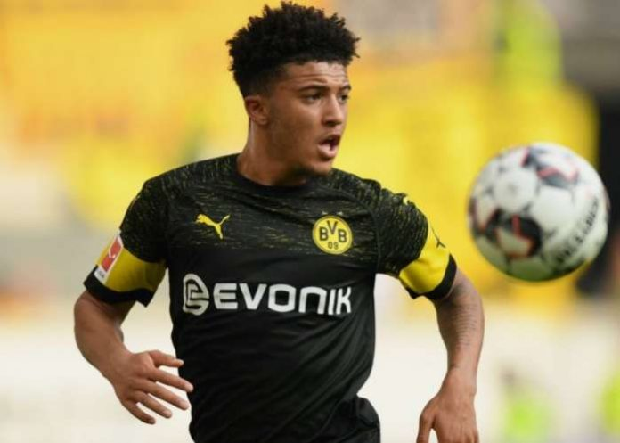 Chelsea will have to wait until at least the summer to try and secure the signings of top attacking targets Jadon Sancho and Timo Werner.