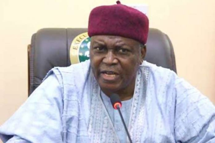 As Nigeria celebrates her 59th year independence anniversary, Governor Darius Ishaku of Taraba State has said that though the country is 59 years old, it has not matured.