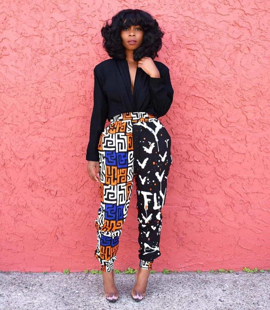 14 PICTURES: African Dresses For Charming Ladies - Ankara Styles 2020