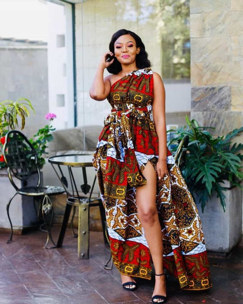 16 PICTURES Magnificent Ankara Styles/Designs -  African Dresses 2020