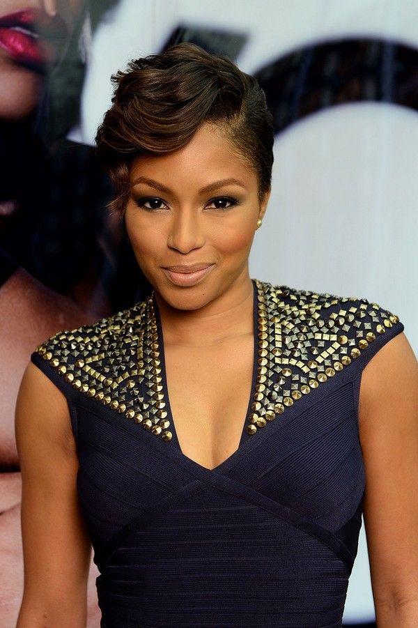 Awesome Short Hairstyles For Black Women